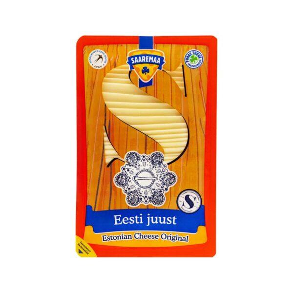 eesti, juust, saaremaa