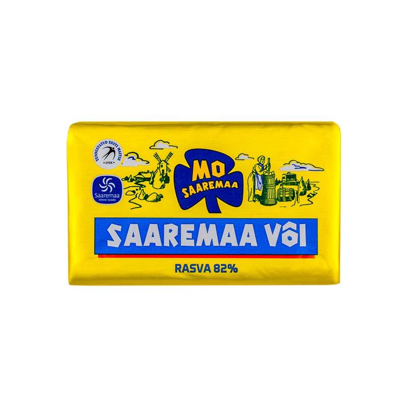 Mo Saaremaa või
